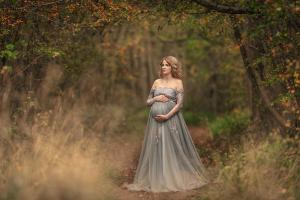 Fall Maternity session-Cambridge maternity photography