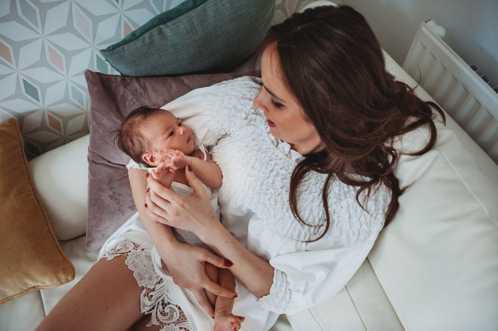 cambridge newborn photographer