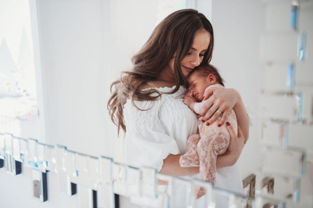 newborn photography cambridgeshire