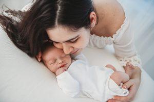 Newborn portraits Cambridge
