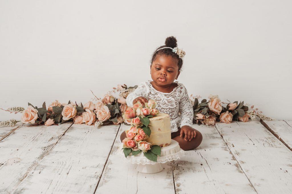 cake smash cambridge