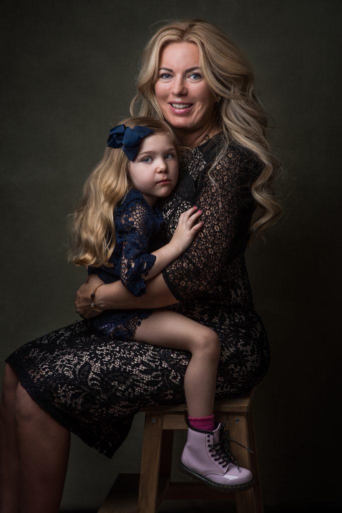 family portraits cambridge